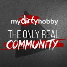 My Dirty Hobby